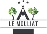 Camping familial Le Mouliat à Moncrabeau dans le Lot et Garonne Logo
